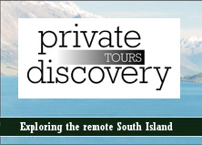 Rural Discovery Tours, Exploring the remote South Island