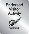 Qualmark Endorsed Visitor Activity
