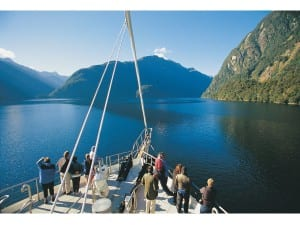 Nature Cruise Milford Sound