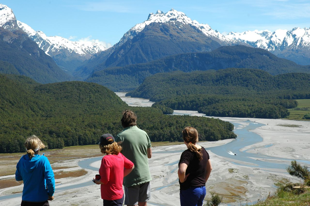 Glenorchy Tour Options with Private Discovery Tours