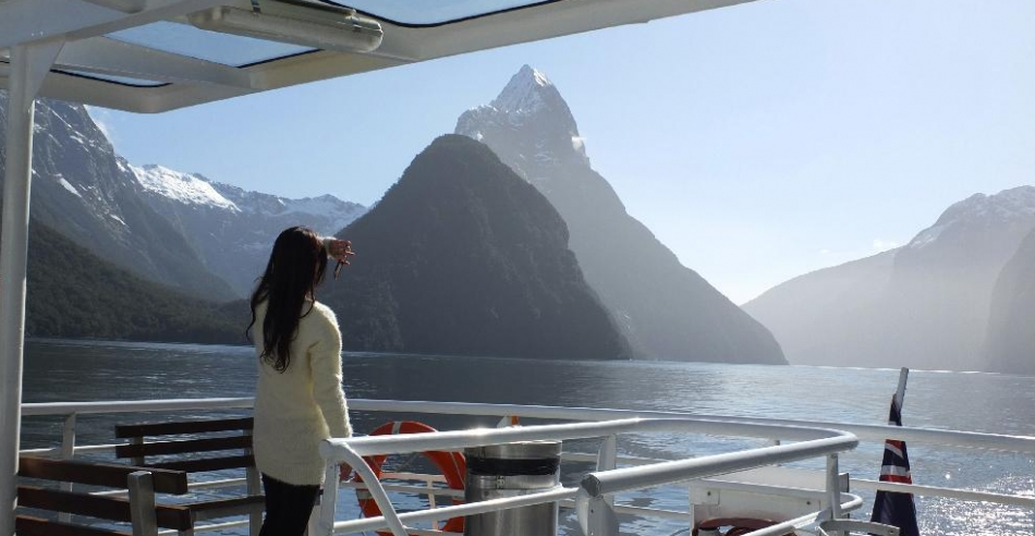 Multi day options including Milford Sound, the Catlins and Central Otago...have you been there?