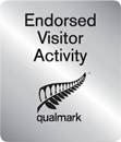 Qualmark: Qualmark Endorsed Visitor Activity