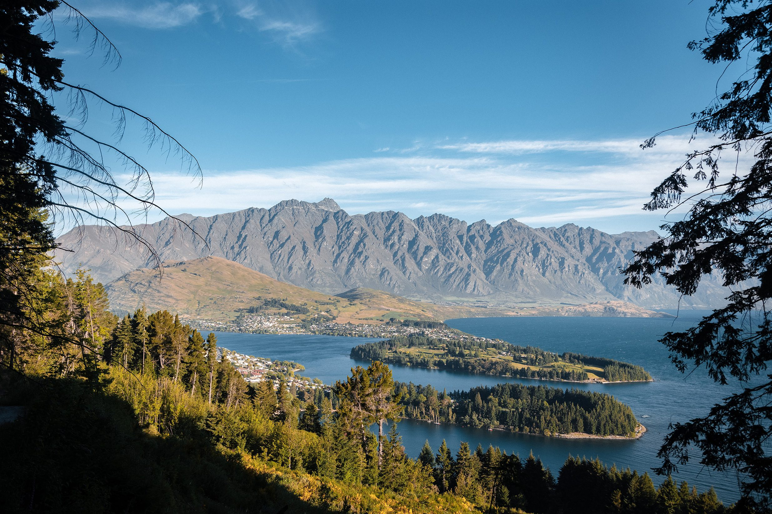 Queenstown Local Area Tour